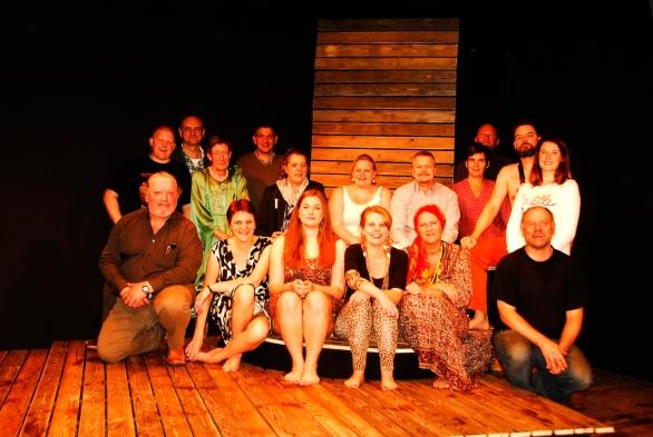 Cast & Crew Yerma